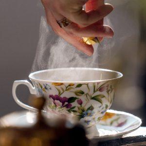 Tisane - Tè - Tazze e Tisaniere